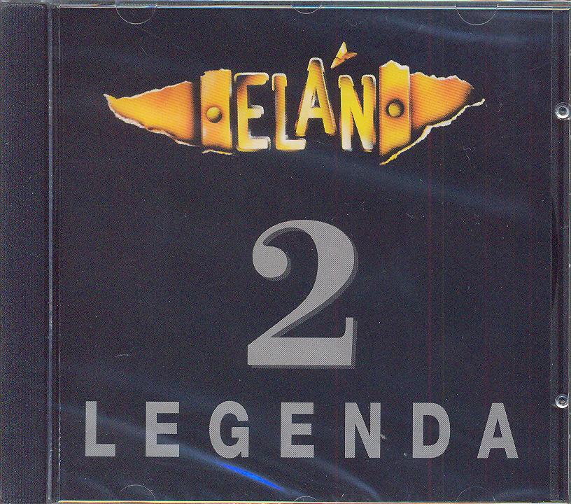 Cd Elan - Legenda 2 ☆ SUPERSHOP ☆ tvoj obchod ☆ cd   dvd 4317ca03c15
