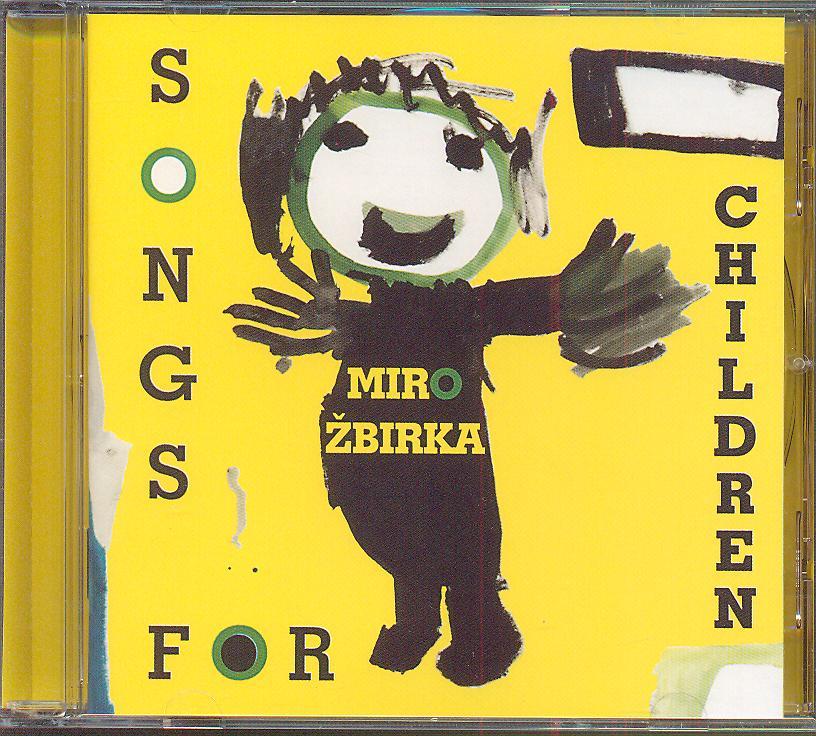 SONGS FOR CHILDREN /SK - supermusic.sk