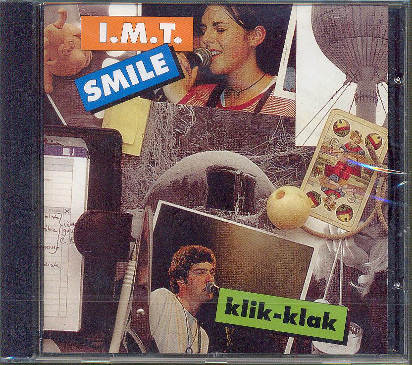 KLIK-KLAK - supermusic.sk