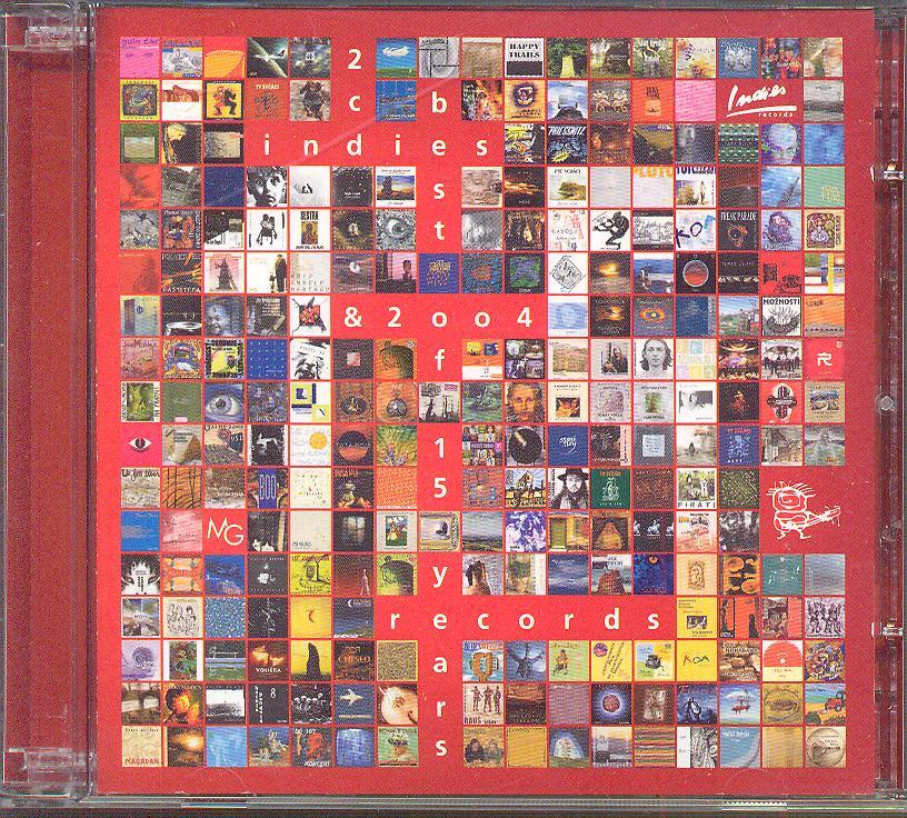 INDIES RECORDS 2004 - supershop.sk