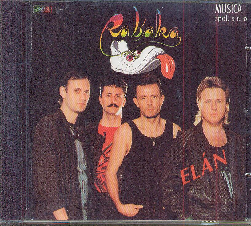 RABAKA - supermusic.sk