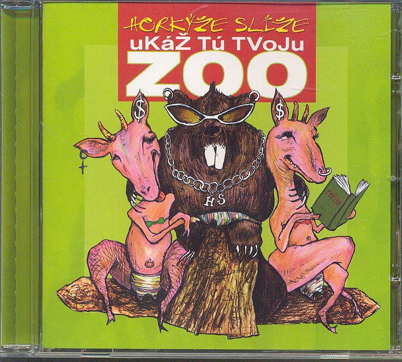 UKAZ TU TVOJU ZOO - supermusic.sk