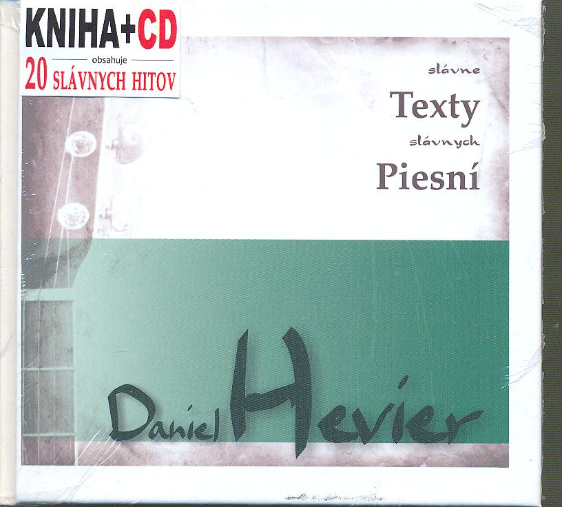 DANIEL HEVIER - supershop.sk