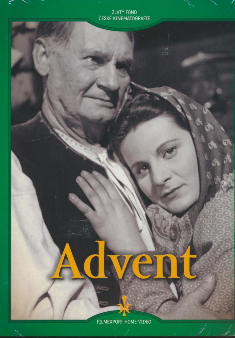 437c38f33 Dvd Film - Advent Dvd ☆ SUPERSHOP ☆ tvoj obchod ☆ cd & dvd ...