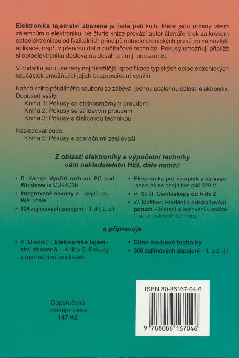 Elektronika Tajemství Zbavená Kniha 4  cze  ☆ SUPERSHOP ☆ tvoje ... 4391b01b65e