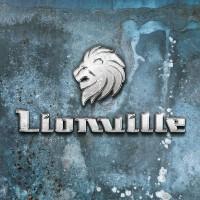LIONVILLE - supermusic.sk