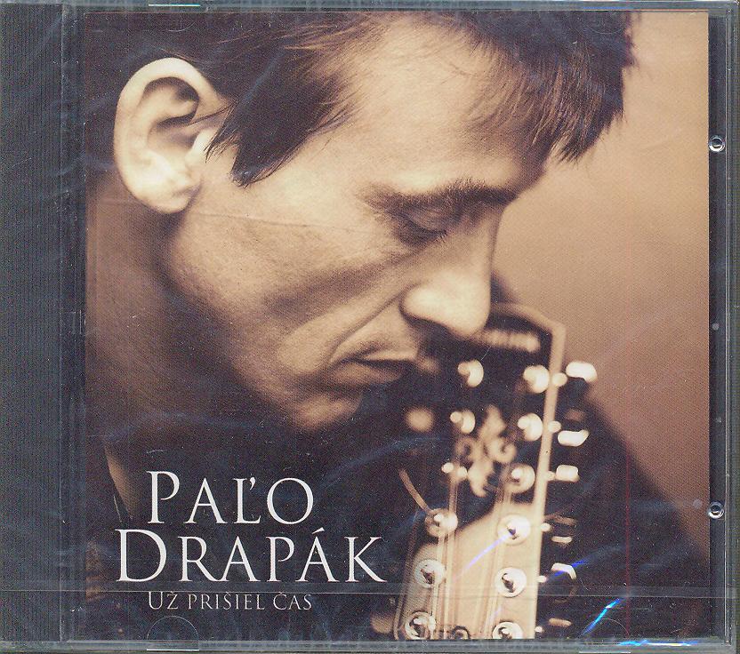 Cd Drapak Palo - Uz Prisiel Cas ☆ SUPERSHOP ☆ tvoj obchod ☆ cd ... 85a7bc0c7d4