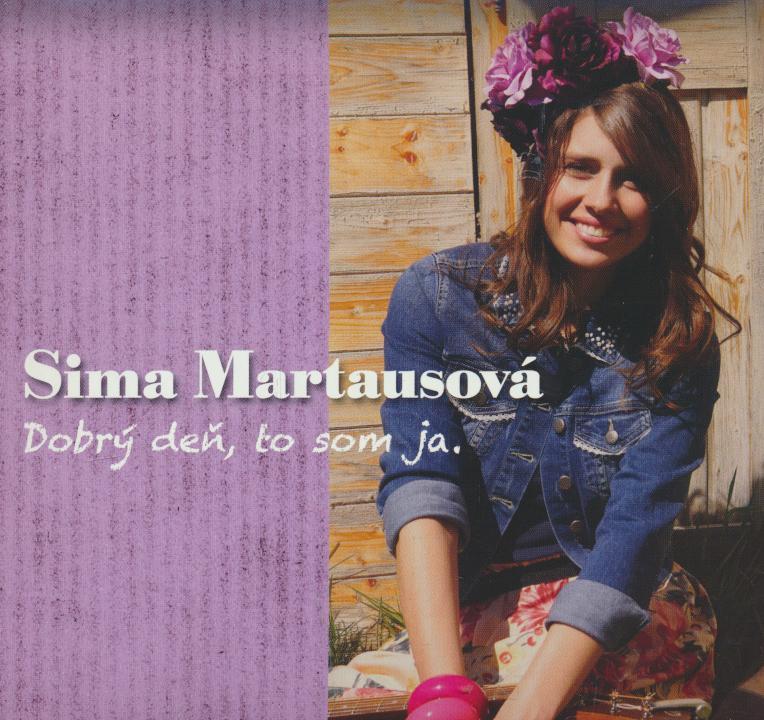 DOBRY DEN, TO SOM JA - supermusic.sk