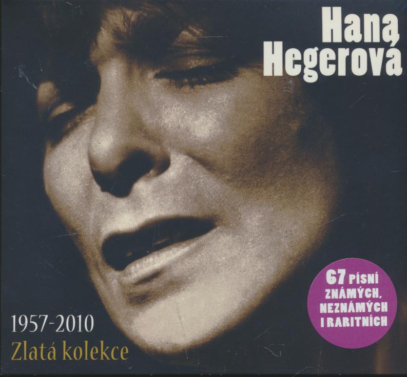 ZLATA KOLEKCE 1957-2010 - supershop.sk