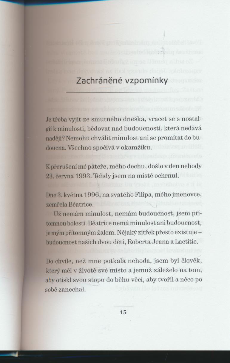Druhý dech - suprshop.cz