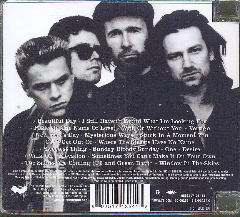 18 SINGLES - supermusic.sk
