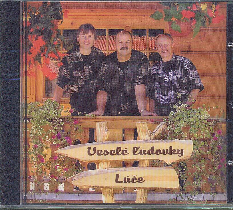 VESELE LUDOVKY - supermusic.sk