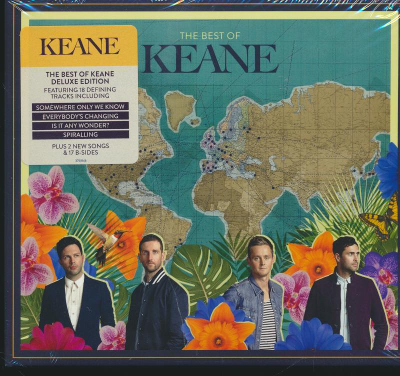 Keane - My Shadow - YouTube