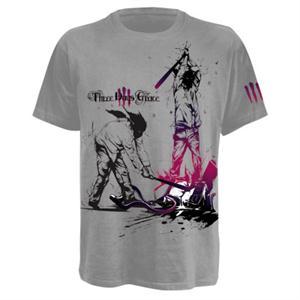 afe5b2bb4b3c Tr Three Days Grace - Mega Album Cover -xl-.. ☆ SUPRSHOP ☆ tvůj ...