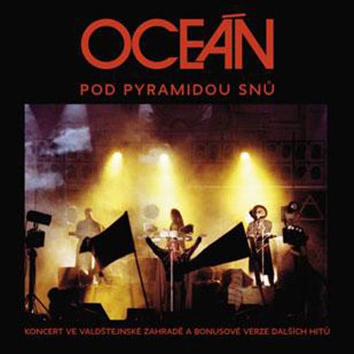OCEAN POD PYRAMIDOU SNU/V RECKU - supermusic.sk