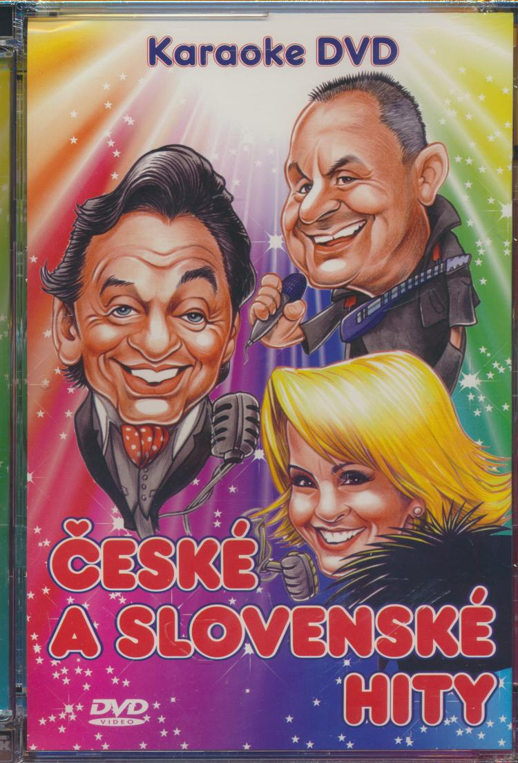 CESKE A SLOVENSKE HITY - supermusic.sk