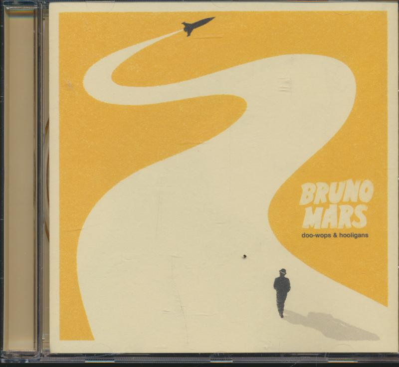 Doo-Wops and Hooligans - supermusic.sk