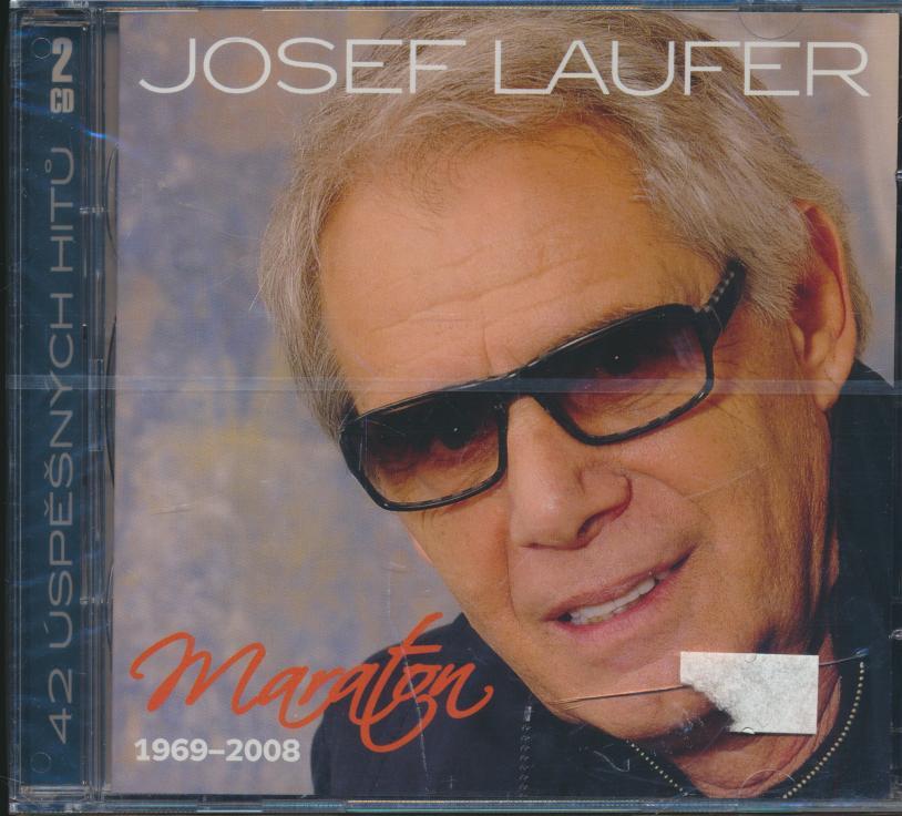 Josef Laufer: Maraton 1967–2008 ★ SUPERSHOP ★ Tvoj