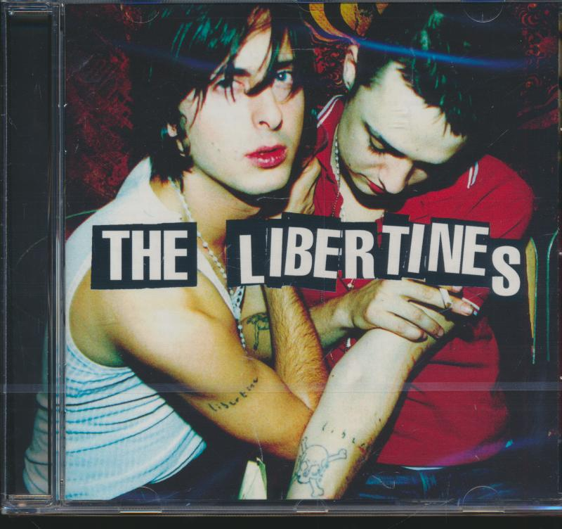 THE LIBERTINES - supershop.sk