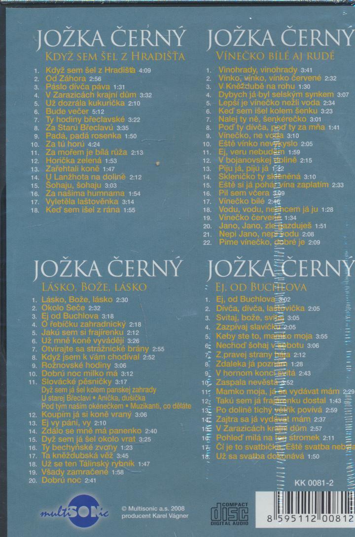 78 NEJSLAVNEJSICH PISNICEK - supermusic.sk