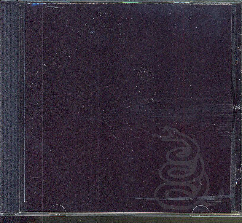 Metallica (black Album) - supermusic.sk