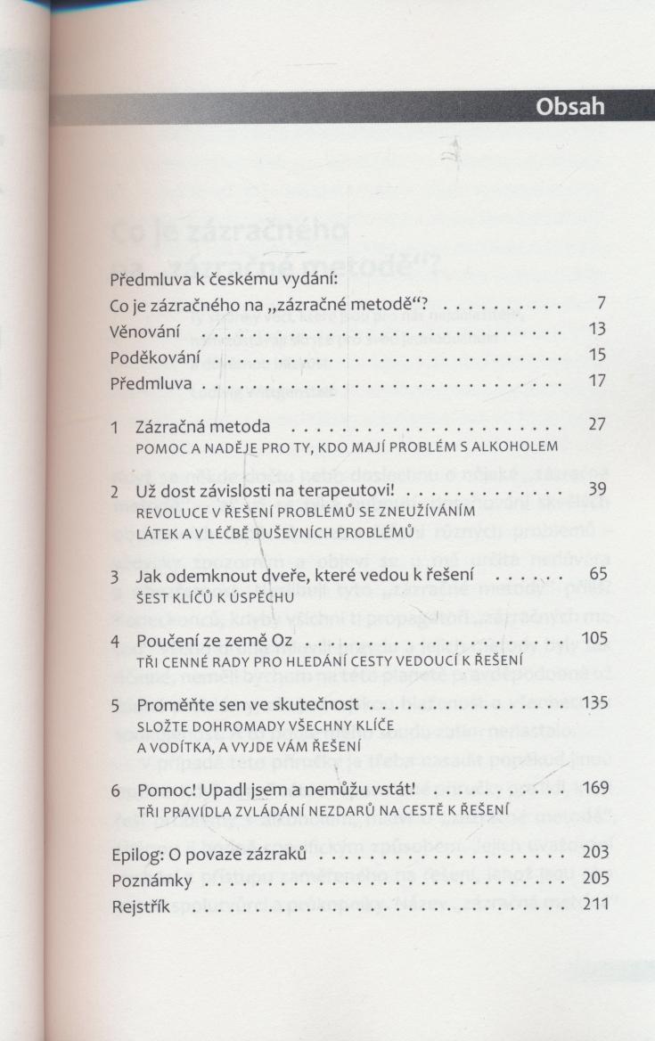 Zázračná metoda [CZE] - suprshop.cz