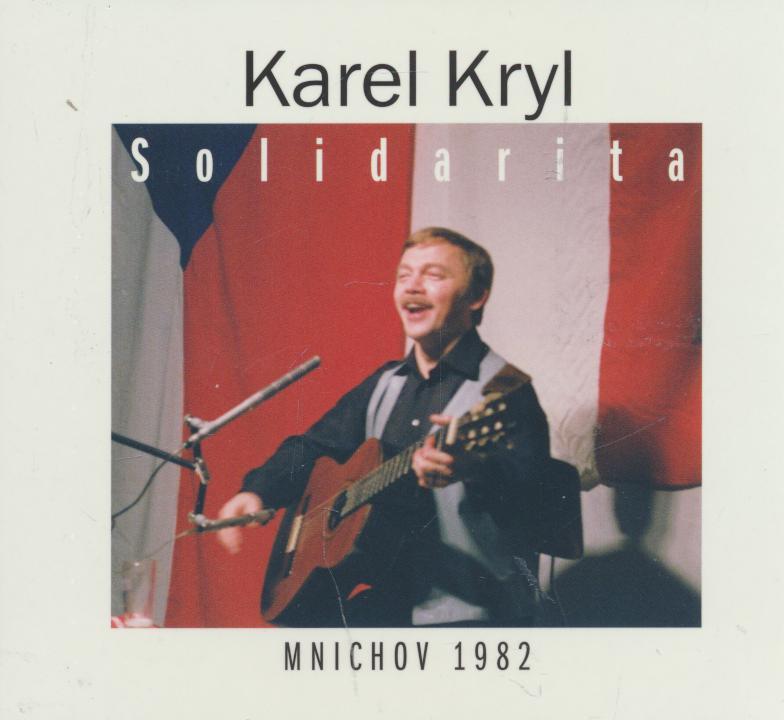 NEVYDANY KONCERT - Solidarita (Mnichov 1982) - supershop.sk