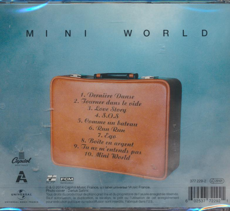 MINI WORLD - suprshop.cz