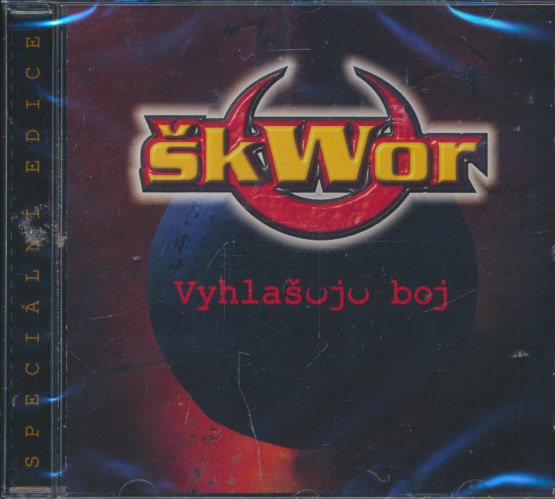 VYHLASUJU BOJ (SPEC. EDICE) - supershop.sk