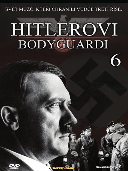Hitlerovi bodyguardi 6 (Hitler´s Bodyguard) DVD - supershop.sk
