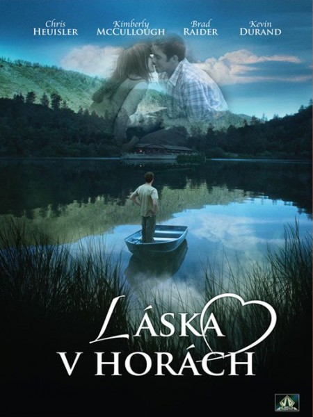 LÁSKA V HORÁCH (GREENER MOUNTAINS) - suprshop.cz
