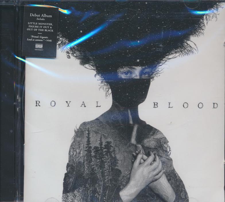 ROYAL BLOOD - supershop.sk
