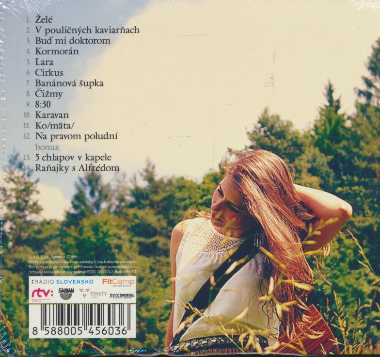 Na pravom poludní - supermusic.sk