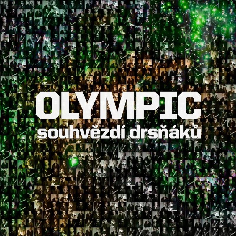 SOUHVEZDI DRSNAKU [VINYL] - supershop.sk