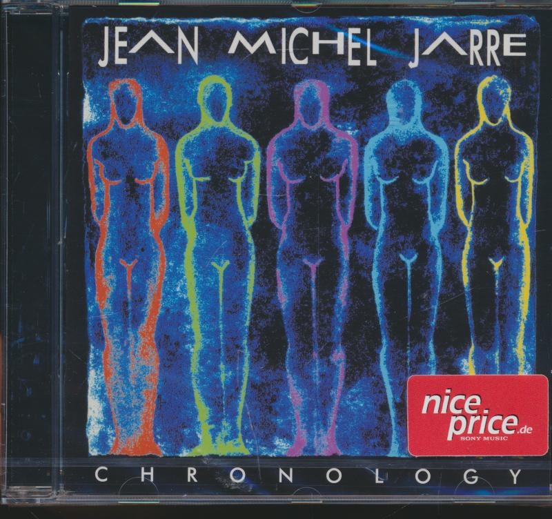 CHRONOLOGY - supermusic.sk