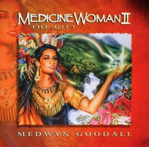 MEDICINE WOMAN II - supermusic.sk
