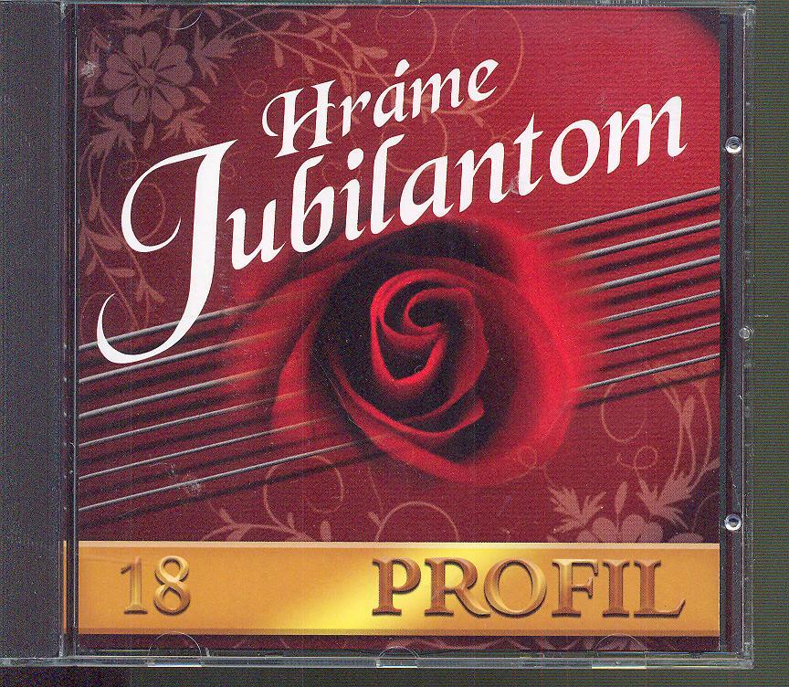 18 HRAME JUBILANTOM - supershop.sk