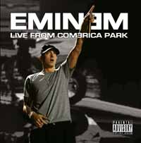 LIVE FROM COMERICA PARK [VINYL] - supershop.sk
