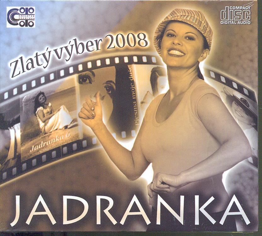 ZLATY VYBER 2008 - supermusic.sk