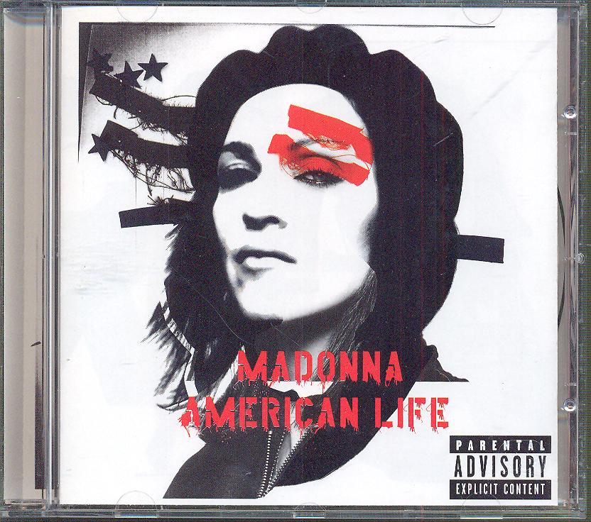 AMERICAN LIFE - supermusic.sk
