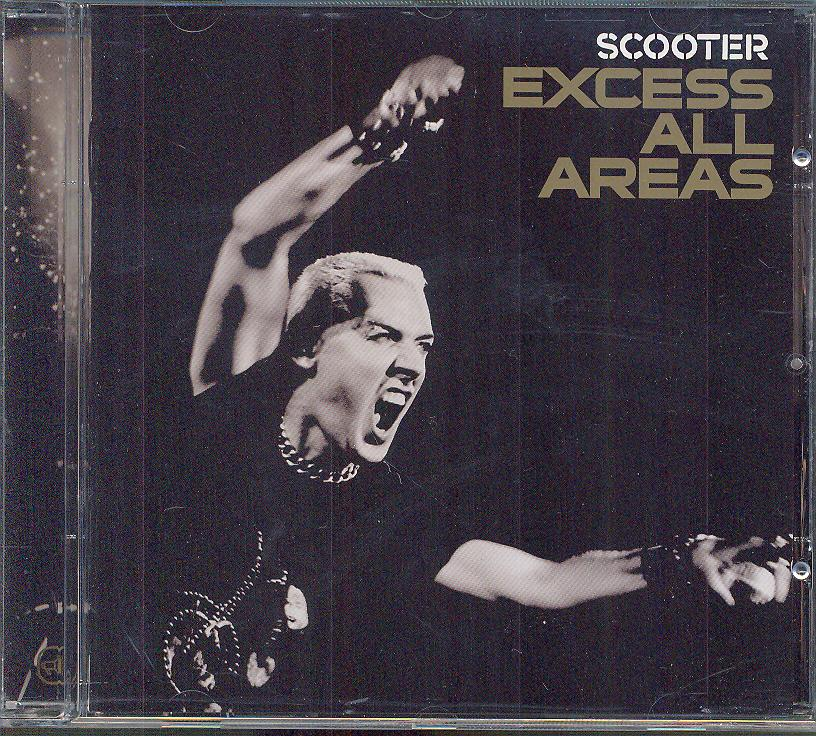 EXCESS ALL AREAS - supermusic.sk