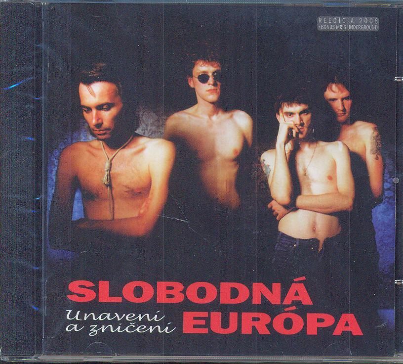 UNAVENI A ZNICENI [REED] - supermusic.sk