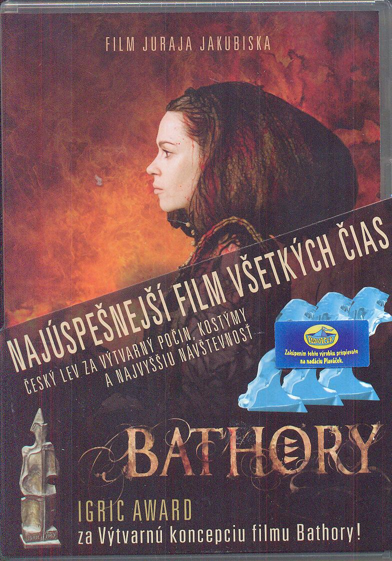 Bathory DVD - suprshop.cz