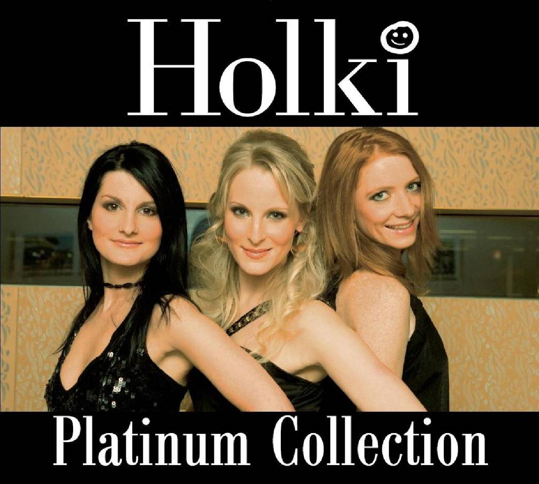 PLATINUM COLLECTION - supermusic.sk