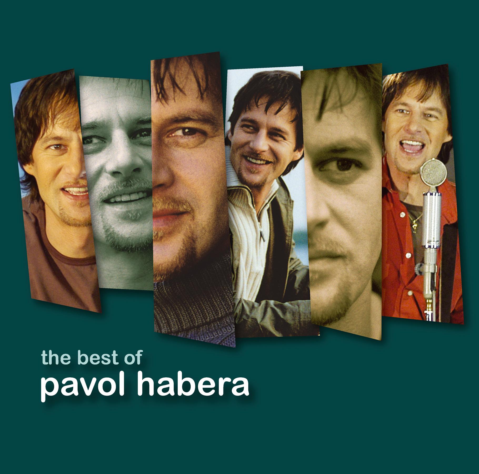 THE BEST OF PAVOL HABERA - supershop.sk