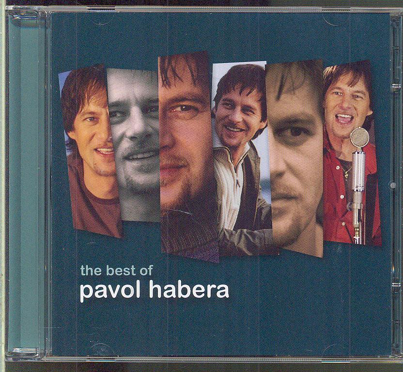 BEST OF PAVOL HABERA - supermusic.sk