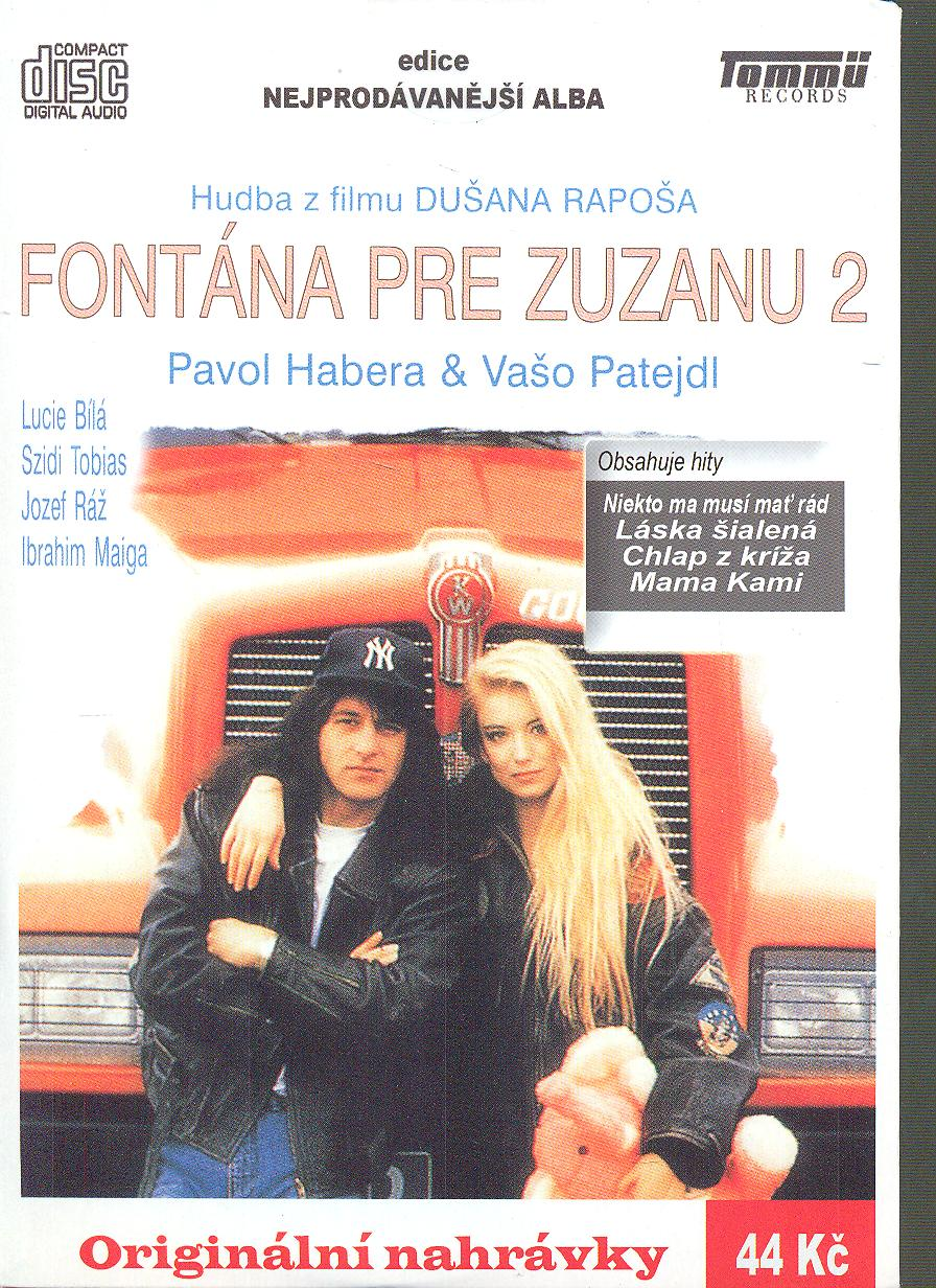 FONTANA 2 PRE ZUZANU - supershop.sk