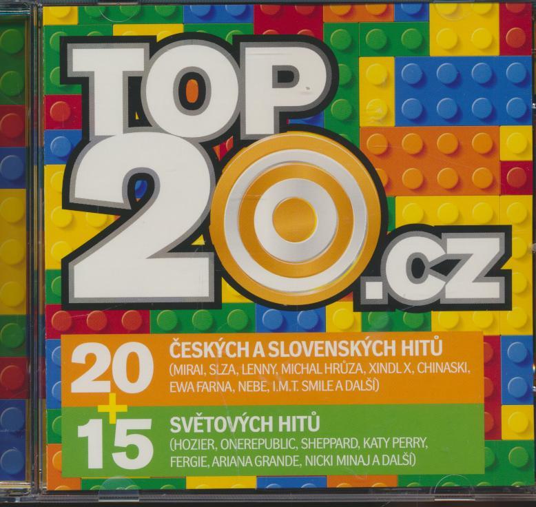 TOP20.CZ 2015/1 - supershop.sk