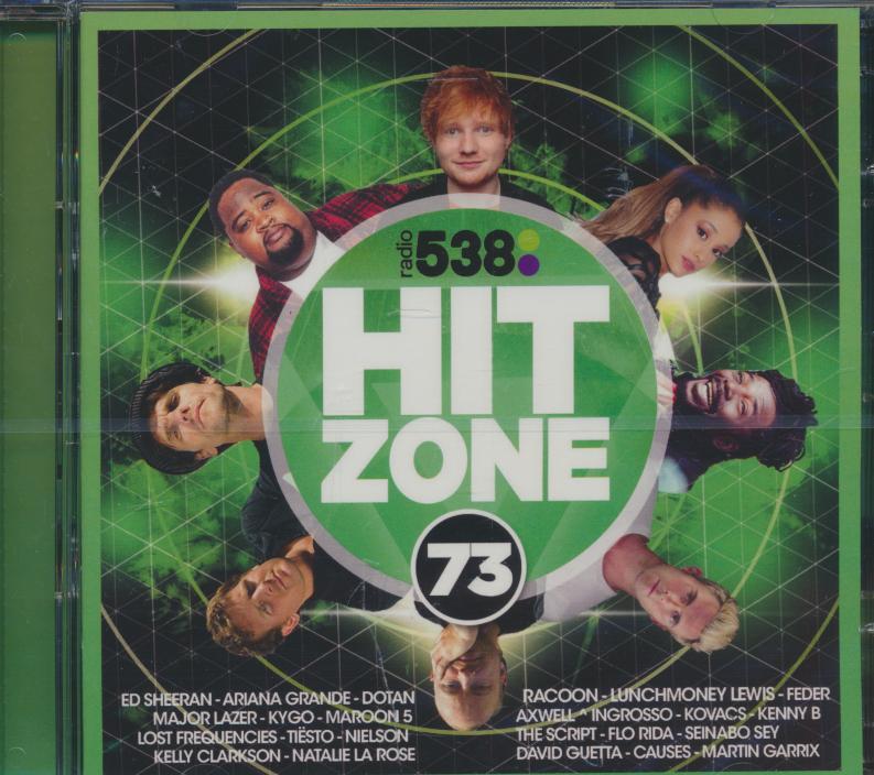 HITZONE 73 - supershop.sk
