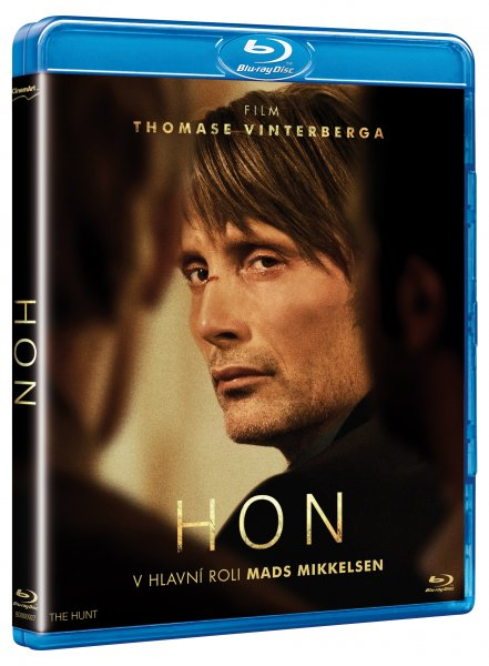 Hon / The Hunt [BLURAY] - supershop.sk